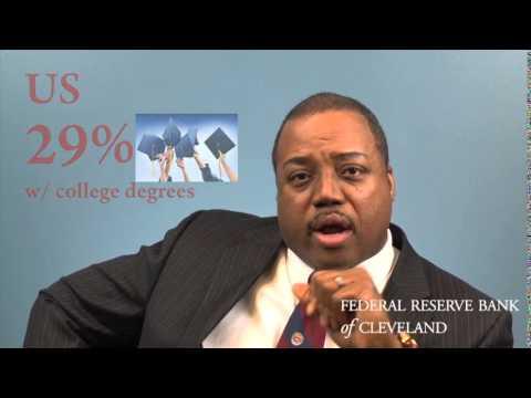 Cincinnati economy - continuing to recover