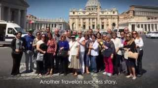 Leni Italy  city photos : Travelon Testimonial - Leni