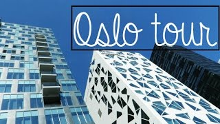 Oslo Norway  city photo : OSLO - NORWAY TOUR | Cornelia