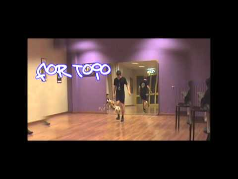"Lukas Freestyle ""Witchcraft"" ExperienceTeam Italy видео"