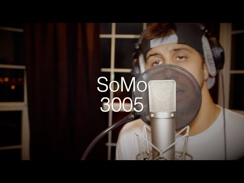 3005 (Donald Glover Cover)