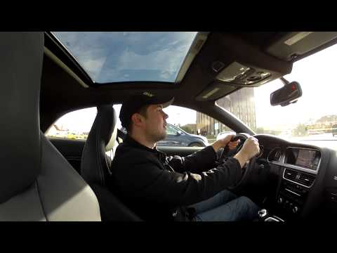 Real Videos: 2013 Audi S5 – Living with a Sports Coupe Review