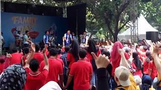 Video DIRGAHAYU 61th PT.SUCOFINDO - Project pop - Graha Sucofindo Jakarta - PART 1 MP3, 3GP, MP4, WEBM, AVI, FLV Desember 2017