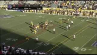 Brett Smith vs San Diego State (2012)