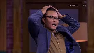 Video Andre dan Sule Kesal Lihat Fitri Tropica Menyamar Jadi Raisa MP3, 3GP, MP4, WEBM, AVI, FLV Desember 2017