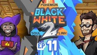 Pokémon Black 2 & White 2 Soul Link Randomized Nuzlocke w/ ShadyPenguinn! - Ep 11 sad by King Nappy