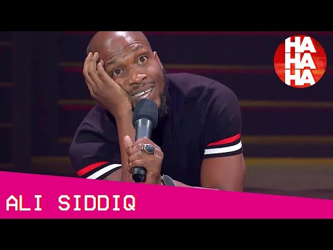 Ali Siddiq - Tipping is Only for Good Service
