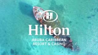 Your Next Getaway at Hilton Aruba