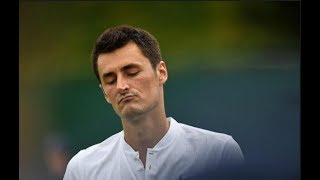 In this week's news, the US Open will experiment with some major rule changes this summer, Daniela Hantuchova announces her retirement, Roger Federer's proposal and Bernard Tomic is fined and dropped by his racquet company.