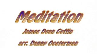 Meditation door Chr. Muziekvereniging Excelsior