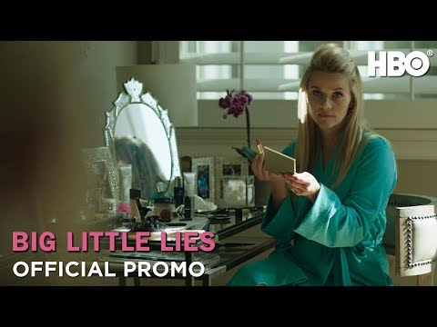 Big Little Lies 1.07 Clip