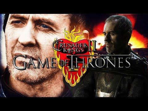 "Lets Play CK2 AGOT: Stannis Baratheon | Ep6 ""Bowed, Bent, Broken"""