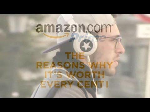 Πρεμιέρα του Amazon Prime στην Ευρώπη, χωρίς Universal – economy