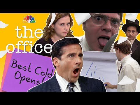 Best of the Cold Opens - The Office