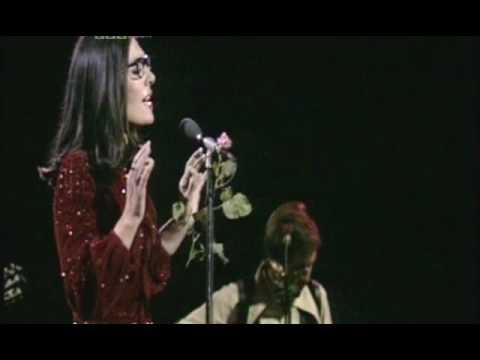 Nana Mouskouri - The White Rose Of Athens (видео)