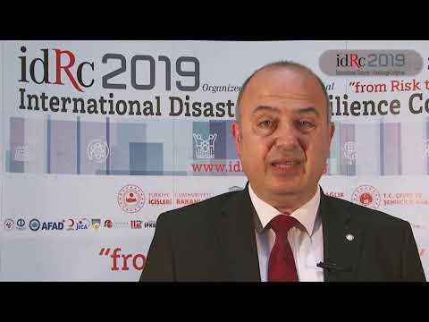 Ceyhun TARGIN (Uisfed Başkanı) idRc_2019 Daveti