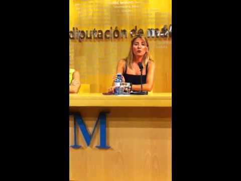 Ana Mata hace balance de las solicitudes a la Ley de Dependencia