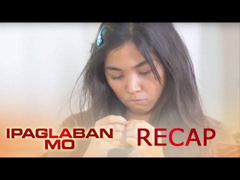 Ipaglaban Mo Recap: Kakampi (видео)
