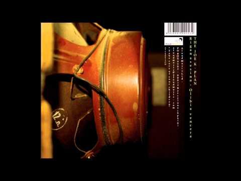 The Joe-K Plan - Fragmentos de una canción dedicada a alguien