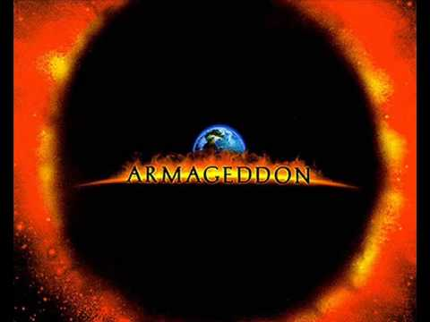Armageddon Soundtrack - Best Songs From The Movie