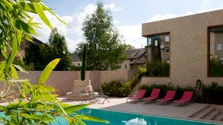 Remich Luxembourg  City new picture : Hotel Saint-Nicolas & Spa | Restaurant Lohengrin - Remich, Luxembourg