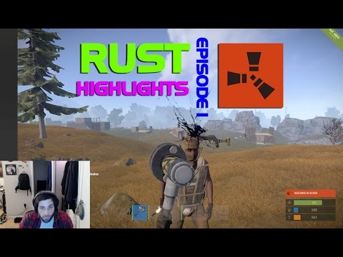 Last Week In RUST: Episode_1