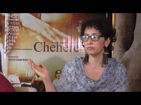 Manisha Koirala Speaks On Her Comeback With Cheher