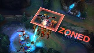 League of Legends Top 5 Plays Week 208 - Featuring ThePeacePigeon