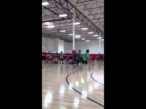 Frys basketball tournament