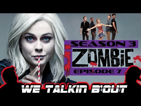 iZombie Episode 7 Season 3 Review