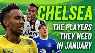 Download Video Chelsea Transfers: Could Auba light up Stamford Bridge? MP3 3GP MP4