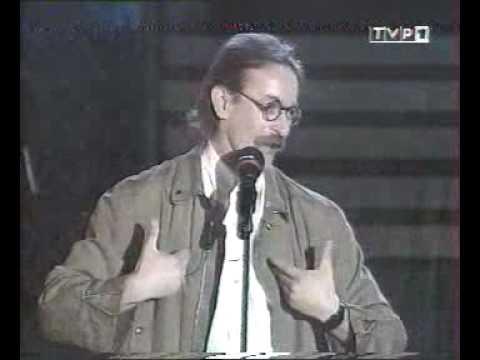Marcin Daniec - Co by! (Monodram)