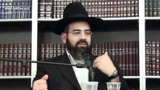מוסר ושאלות בהלכה – הרב אברהם ישראל