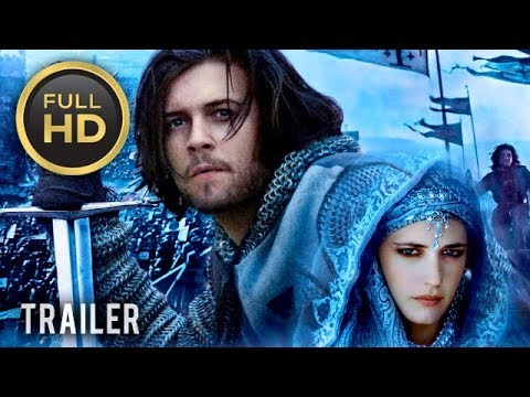 🎥 KINGDOM OF HEAVEN (2005) | Full Movie Trailer | Full HD | 1080p