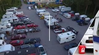Swedish Gasoline Street Week 2017!