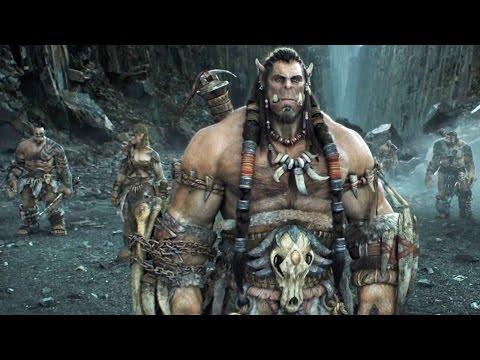 Игра за Тралла (Warcraft) #2