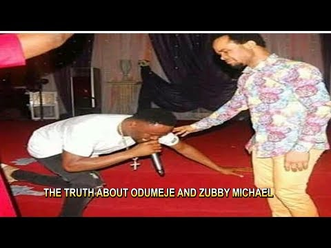 ODUMEJE VS ZUBBY MICHAEL.{THE TRUTH} PART 2.....UGWUMBA TV