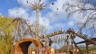 Malton United Kingdom  city pictures gallery : Flamingo Land Vlog June 2015
