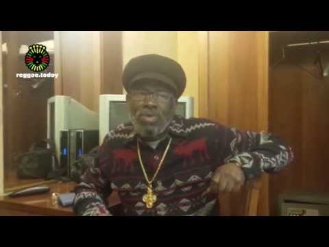 JOHNNY OSBOURNE VIDEO - Interview with Johnny Osbourne - Reggae.Today