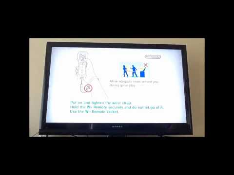 how to install the hombrew channel on your wii u (видео)