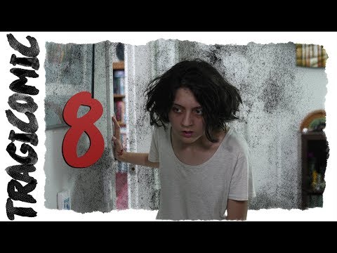 Ep.8 || The Locked Cupboard || TRAGICOMIC