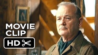 Nonton The Monuments Men Movie Clip   German Cottage  2014    Bill Murray Movie Hd Film Subtitle Indonesia Streaming Movie Download