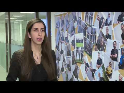 العرب اليوم - شاهد: إطلاق مشروع ريادي للدفع الإلكتروني في الأردن
