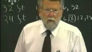 Lecture 20: Math 020 Pre Algebra