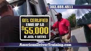New Castle (DE) United States  City pictures : CDL Training in New Castle, DE - American Driver Training Academy