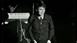RAPHAEL Que nadie sepa mi sufrir, El Patio 1968 [HQ] - www.raphaelfans.com