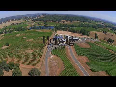 Helwig Winery Drone Video