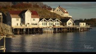 Filmed in 4K oktober 2014. The Lofoten Islands are without a doubt one of the most amazing, unspoilt regions in the world. Far out in the Northern Atlantic Ocean ...