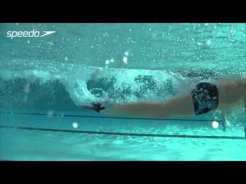 Speedo Swim Technique - Butterfly - Created by Speedo, Presented by ProSwimwear
