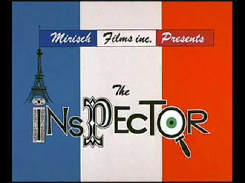Video The Inspector Main Theme - Henry Mancini download in MP3, 3GP, MP4, WEBM, AVI, FLV January 2017